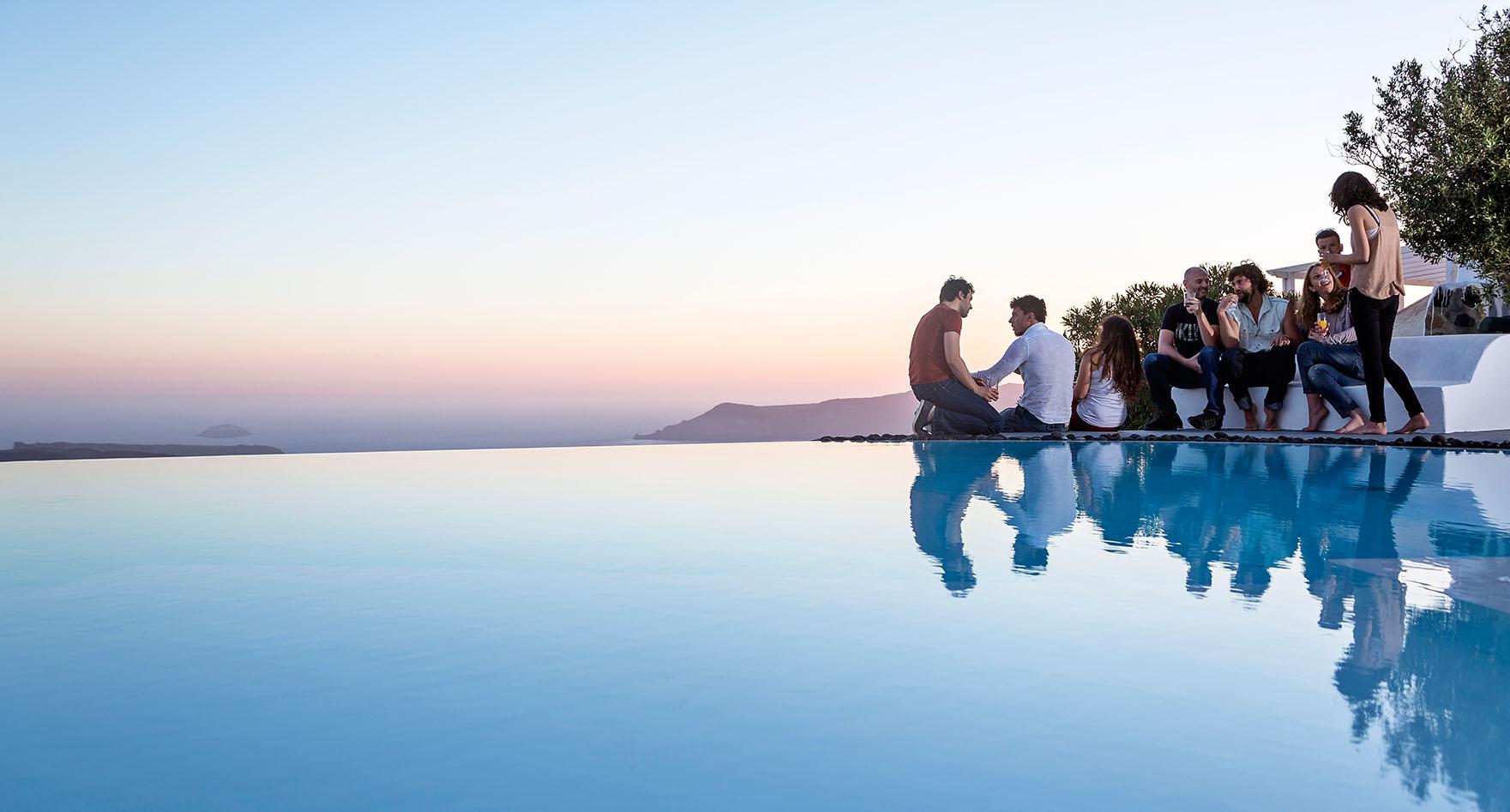 LGBTΙ Santorini